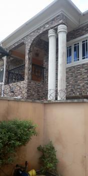 Room in a Standard Flat, Seaside Estate, Badore, Ajah, Lagos, Self Contained (single Rooms) for Rent