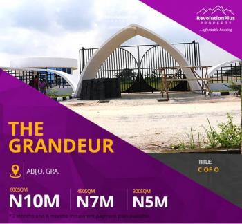 Land in Abijo Gra for Sale, Abijo Gra, Abijo, Lekki, Lagos, Residential Land for Sale