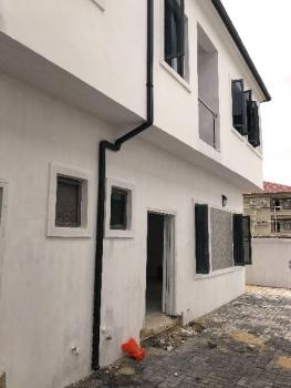 3 Bedroom Duplex, Osapa, Lekki, Lagos, Semi-detached Duplex for Sale