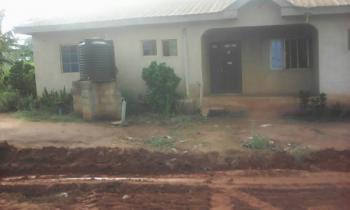 4 Bed Room Bungalow  for Sale @ Muti, Ikorodu, Ita Oluwo, Ikorodu, Lagos, Detached Bungalow for Sale