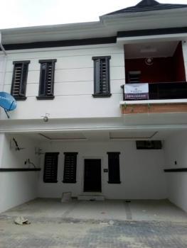 4 Bedroom Terrace Duplex, Lekki Conservation Road, Lekki Expressway, Lekki, Lagos, Terraced Duplex for Sale