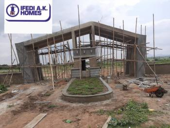Land, Golden  Homes Idu Phase 2, After The Idu Railway Station, Idu Industrial, Abuja, Residential Land for Sale