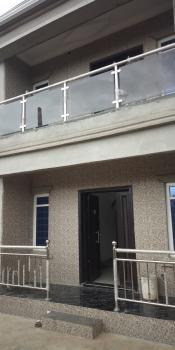 Newly Built Executive Tastefully Furnished 2 Bedroom, Heritage Estate in Aboru Iyana Ipaja Lagos, Alimosho, Lagos, Flat for Rent