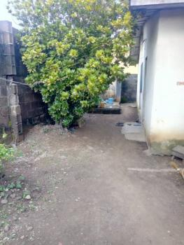 Modest 2 Bedroom-setback to Be Demolished, Ajakaiye Street, Abule Egba, Agege, Lagos, Terraced Bungalow for Sale