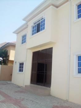 a Brand New 2 Bedroom Block of Flat, 6th Avenue After Charley Boys House, Gwarinpa Estate, Gwarinpa, Abuja, House for Rent