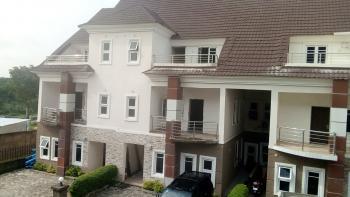Brand New Serviced 4 Bedroom Terraced Duplex with Bq, Mbora, Abuja, Terraced Duplex for Rent