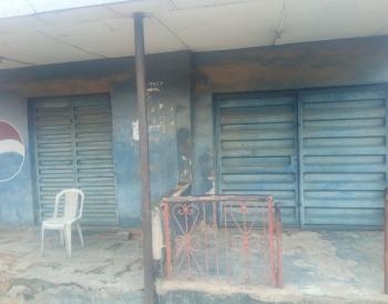 2 Shops, Yawoele Road, Ajuwon, Abule Egba, Agege, Lagos, Shop for Rent