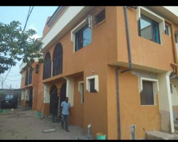 Beautifully Finished 1 Bedroom Mini Flat 2 Toilet Up Stairs, Thomas Estate, Ajah, Lagos, Mini Flat for Rent