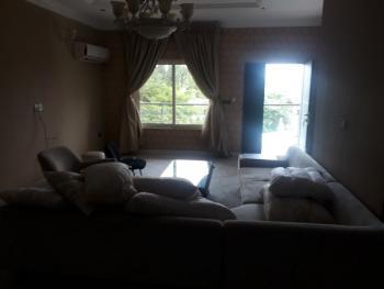 a Furnished 3 Bedroom Flat, Maitama, Maitama District, Abuja, Flat for Rent