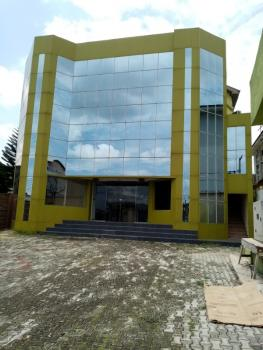 70sqm Posh Office Space, Opebi, Ikeja, Lagos, Office Space for Rent