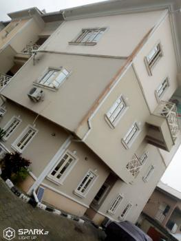 Single Room in a Flat, Valley County Estate, Ogidan, Sangotedo, Ajah, Lagos, Self Contained (single Rooms) for Rent