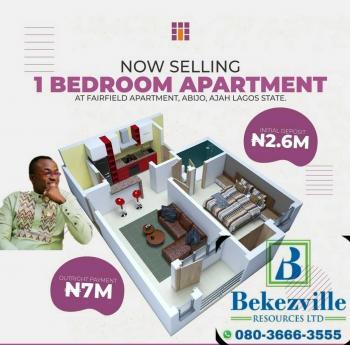 Fairfield Apartments Abijo, Abijo, Lekki, Lagos, Flat for Sale