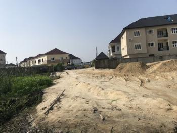 1074sqm of Land, Lekki County Homes, Lekki, Lagos, Commercial Land for Sale