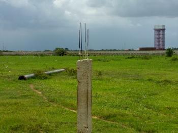 Plots of Land, Behind The Gardens Estate, Warewa-arepo,1-2, Berger, Arepo, Ogun, Residential Land for Sale