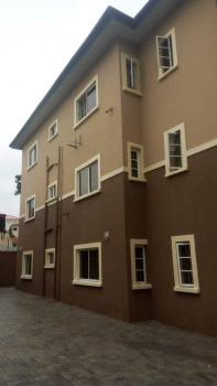 Luxury Newly Built 6 Nos of 3 Bedroom with a Room Bq, Cmd Road, Ikosi Gra, Ikeja, Alausa, Ikeja, Lagos, Flat for Rent