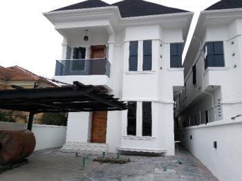 Brand New 5 Bedroom Detached Duplex, Osapa-london, Osapa, Lekki, Lagos, Detached Duplex for Sale