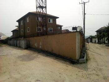 Luxry 3 Bedroom Flat with Excellent Features, No. 22 Sterling Street Off Nvigwe Road, Nvigwe, Woji, Port Harcourt, Obio-akpor, Rivers, Mini Flat for Sale