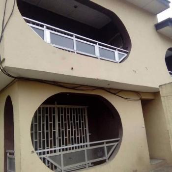 a 2 Units of 3 Bedroom Semi Detached Duplex, Gbagada Estate, Medina, Gbagada, Lagos, Block of Flats for Sale