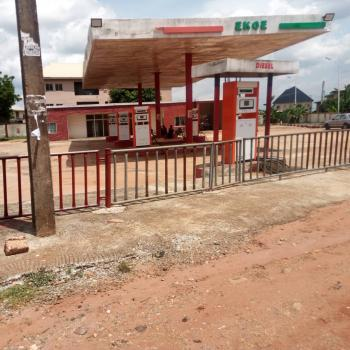 Filling Station, Mcc Uratta Road, Owerri, Imo, Filling Station for Sale