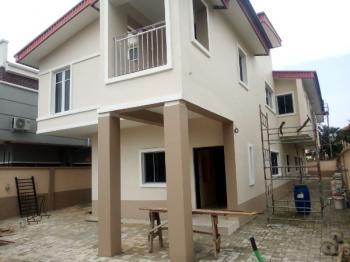 Tastefully Finished 5 Bedroom Detached House, Lekki Phase 1, Lekki, Lagos, Detached Duplex for Rent