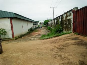Warehouse, Idu Industrial, Abuja, Factory for Sale