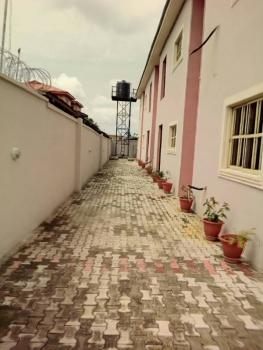 Tastefully Finished 3 Bedrooms Flat All Ensuite, Fola Agoro, Yaba, Lagos, Flat for Rent