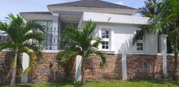 a Very Super 4 Bedrooms Duplex with a Bq, Vgc, Vgc, Lekki, Lagos, Semi-detached Duplex for Rent