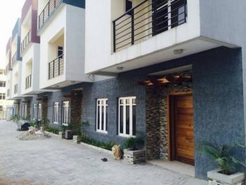 Four Bedroom Terrace on Three Levels, Off Layi Ajayi Bembe, Ikoyi, Lagos, Terraced Duplex for Sale