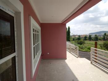 4 Bedroom Duplex + Bq, Katampe Extension, Katampe, Abuja, Terraced Duplex for Rent