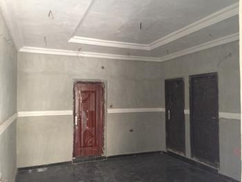 Newly Built 2 Bedrooms Flat, Valley View Estate Oluodo Opposite Sholebo, Ebute, Ikorodu, Lagos, Flat for Rent