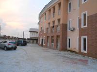 3 Bedroom Flats With Bq After Lbs Ajah Lekki, Abijo, Lekki, Lagos, 3 Bedroom, 4 Toilets, 3 Baths Flat / Apartment For Rent