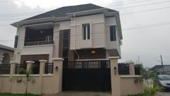 Luxury 5 Bedroom Detached Duplex with Bq, Thomas Estate, Ajah, Lagos, Detached Duplex for Sale