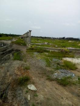 Very Big Land for Sale in Lekki Providence Rd, Providence Street, Lekki Phase 1, Lekki, Lagos, Commercial Land for Sale