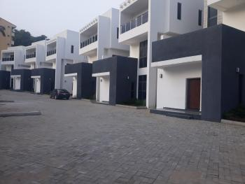 Masterfully Crafted 5bedrooms Luxury Duplex + Attached Boys Quarters, Off Ademola Adetokunbo Crescent, Wuse 2, Abuja, Detached Duplex for Sale