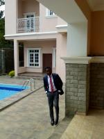 Newly Built 6 Bedroom, Cctv, Large Private Park, Garden And Pool, Guest Chalet, Boys Quarters, , Maitama District, Abuja, 6 Bedroom, 7 Toilets, 6 Baths House For Sale