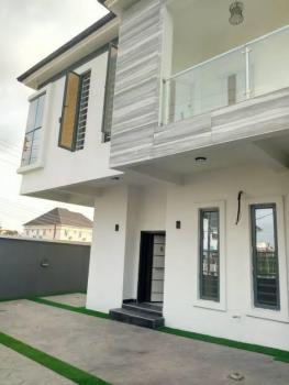 Exquisitely Built Fully Detached 5 Bedroom Duplex, Lekki Phase 1, Lekki, Lagos, Detached Duplex for Sale