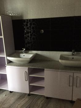 Fantastic 4 Bedroom Terrace Duplex with Bq, Agungi, Lekki, Lagos, House for Rent