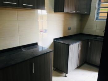 3 Bedroom Flat, Off Adekunle Banjo Street Via Shangisha Phase 2, Gra, Magodo, Lagos, Flat for Rent