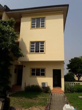 4 Bedroom Terrace House +1room Bq, Osoba Crescent Off Admiralty Road, Lekki Phase 1, Lekki, Lagos, Terraced Duplex for Rent