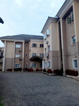 3 Bedrooms Flat with a Room Bq, Off Gimbiya Street, Garki, Abuja, Flat for Rent