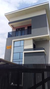 Brand New 2 Bedroom Flat, Omole Estate Phase 1, Omole Phase 1, Ikeja, Lagos, Flat for Rent