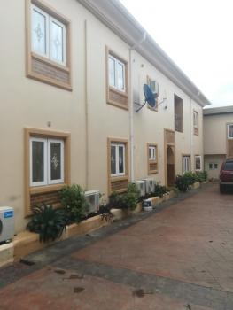 a Very Beautiful Newly Built 4 Bedroom Terrace Duplex with All Round New Facilities Very Well Secured and Quiet Estate, Allen, Ikeja, Lagos, Terraced Duplex for Rent