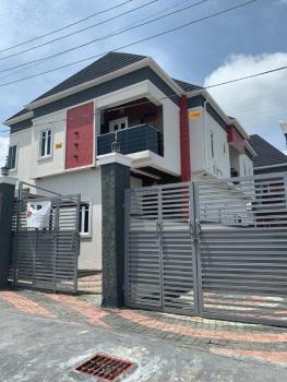 Luxury 5 Bedroom Duplex with Excellent Facilities, Bera Estate, Chevy View Estate, Lekki, Lagos, Detached Duplex for Sale
