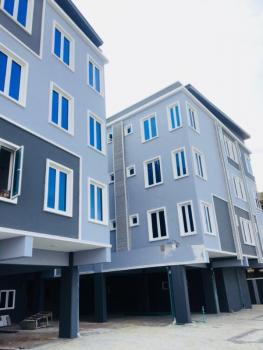 New Aesthetic 2 Bedroom Apartment, Oral Estate, Chevy View Estate, Lekki, Lagos, Flat for Sale