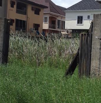 712sqm Plot of Land, Agungi, Lekki, Lagos, Residential Land for Sale
