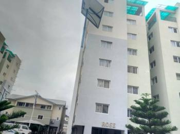 3 Bedroom Flat with One Bq, Vacant., Prime Water View  Estate 2,, Lekki Phase 1, Lekki, Lagos, Block of Flats for Sale