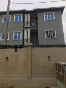 Newly Built 3 Bedroom Flat, Onike, Yaba, Lagos, Flat for Rent