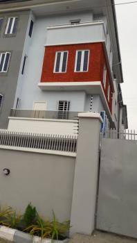 3 Bedroom Flat with Bq, Oral Estate ,besides Oando, Ikota Villa Estate, Lekki, Lagos, House for Rent