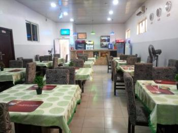 Well Located, Furnished and Functional Restaurant and Bar, Elekahia Road, Elekahia, Port Harcourt, Rivers, Restaurant / Bar for Rent
