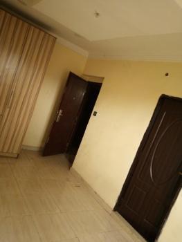 2 Bedroom Flat, River Valley Estate, Ojodu, Lagos, Semi-detached Duplex for Rent